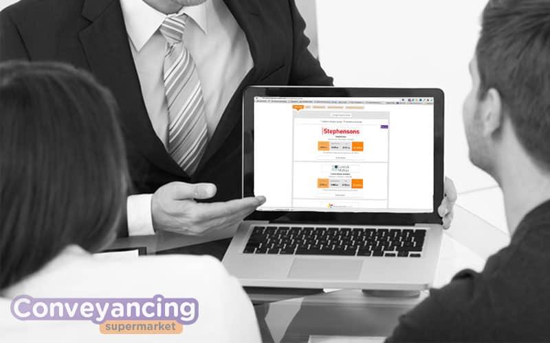 online-conveyancing