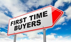 First time buyer conveyancing