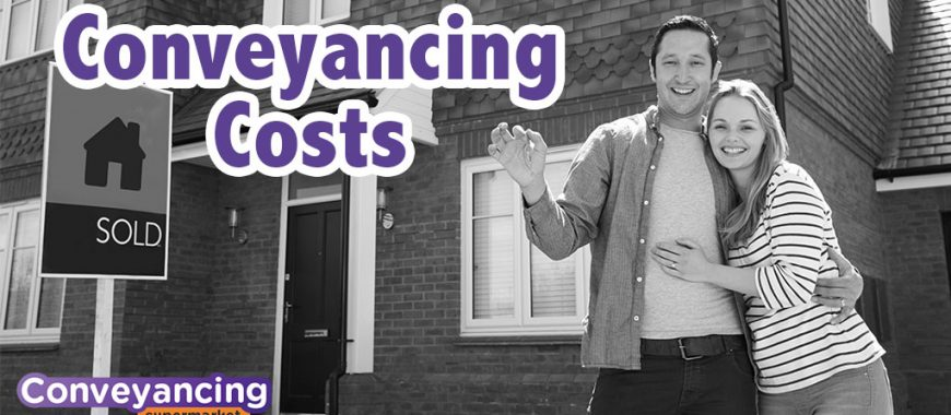 conveyancing costs
