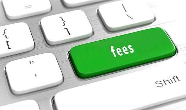 Conveyancing fees