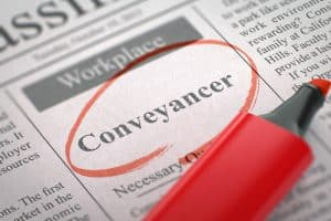 Find a conveyancer