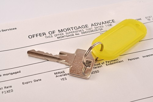 mortgage offer
