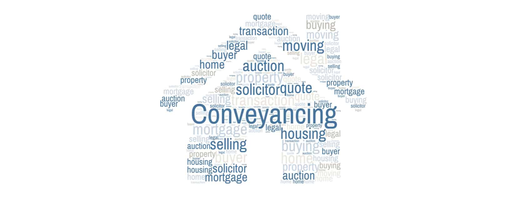 conveyancing quotes house words